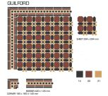 GUILFORD - VICTORIAN DESIGNS